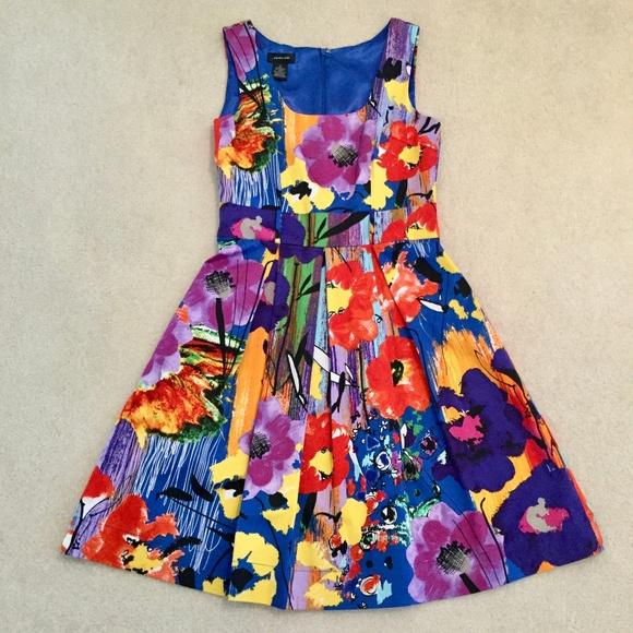 Artsy Dresses